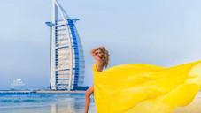 Платья со шлейфом и национальные костюмы в Дубай, Шарджа, Абу Даби. ОАЭ