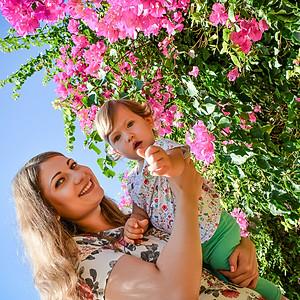 Семейный фотограф на Кипре
