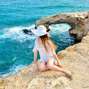 Индивидуальная фотосессия на Кипре