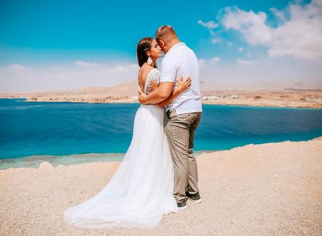 Фотограф Египет Шарм Эль Шейх Хургада Эль Гуна Макади Бей Фотосессия Свадьба Свадебная Церемония