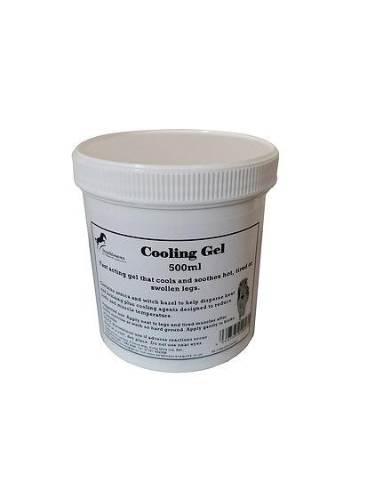 Cooling Gel for Horses