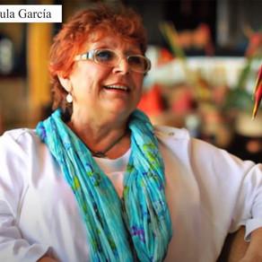 BERTHAPAULA  GARCÍA | La Excelencia Por El Turismo