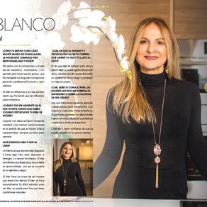 SILVIA BLANCO
