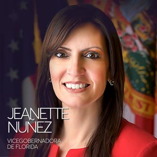 JEANETTE NUÑEZ