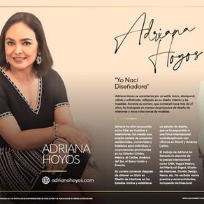 SPOTLIGHT: ADRIANA HOYOS