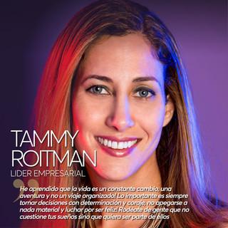 TAMMY ROITMAN