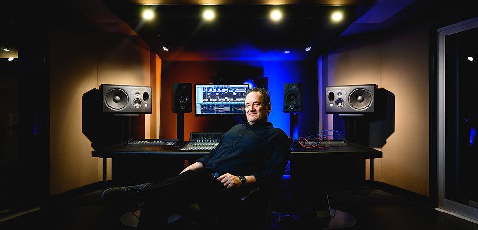 George Guerrette - Hi RES - Branding Pho