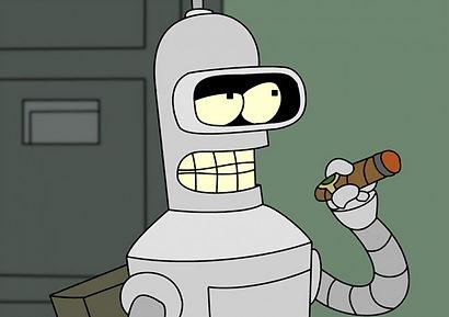 Speak like a human, not a robot