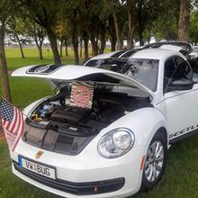 2015 Beetle Sedan