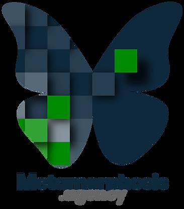 Metamorphosis Agency Logo