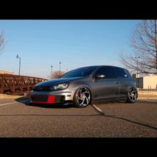 2011 GTI