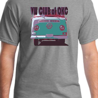 Bay Bus Shirt