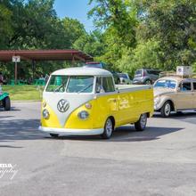 """1963 Split Single Cab, 'Lemonhead"""""""