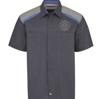 Dickies Shop Shirt