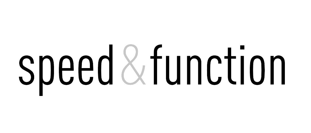 Speed & Function