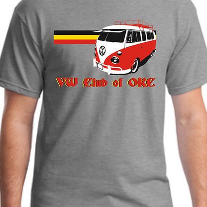 Split Bus Shirt