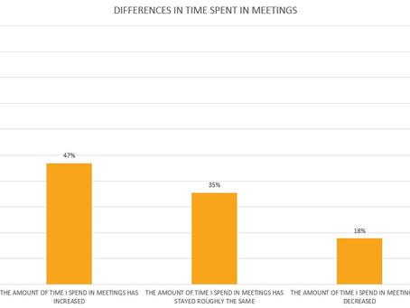 Monitoring vs. Mentoring in Meetings
