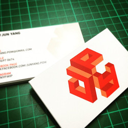 Getting ready for grad show tmr, might nt even need name cards but fug it..