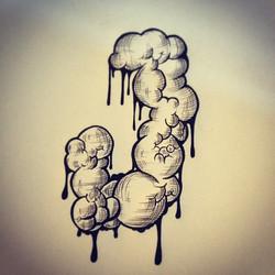 Random doodlesz~ _J_