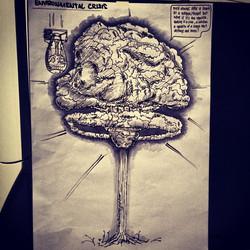 My TreeBomb goes BOOomshh~ 😲 g😴😴dnaii~