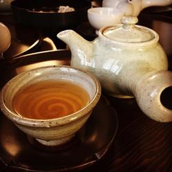 Tea appreciation lol #gohanguk16!