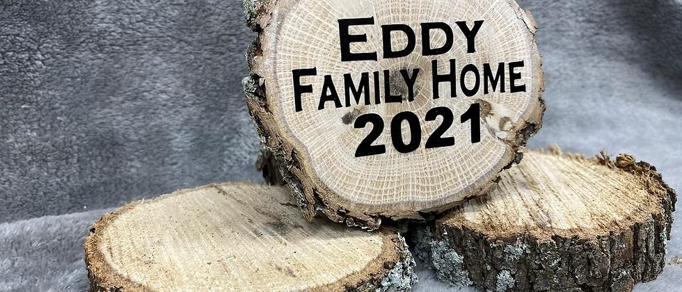 Eddy Family Home 2021