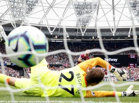 Premier League is back!