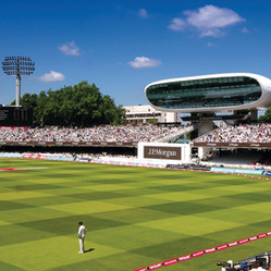 Lords Hospitality Box for 18