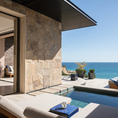 Stay at a Private Villa in Los Cabos
