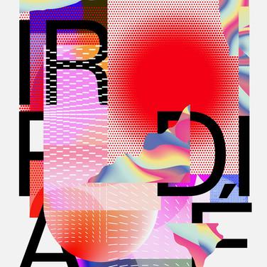© Studio Irradié  #sensitive #experiment #colorful http://irradie.com/
