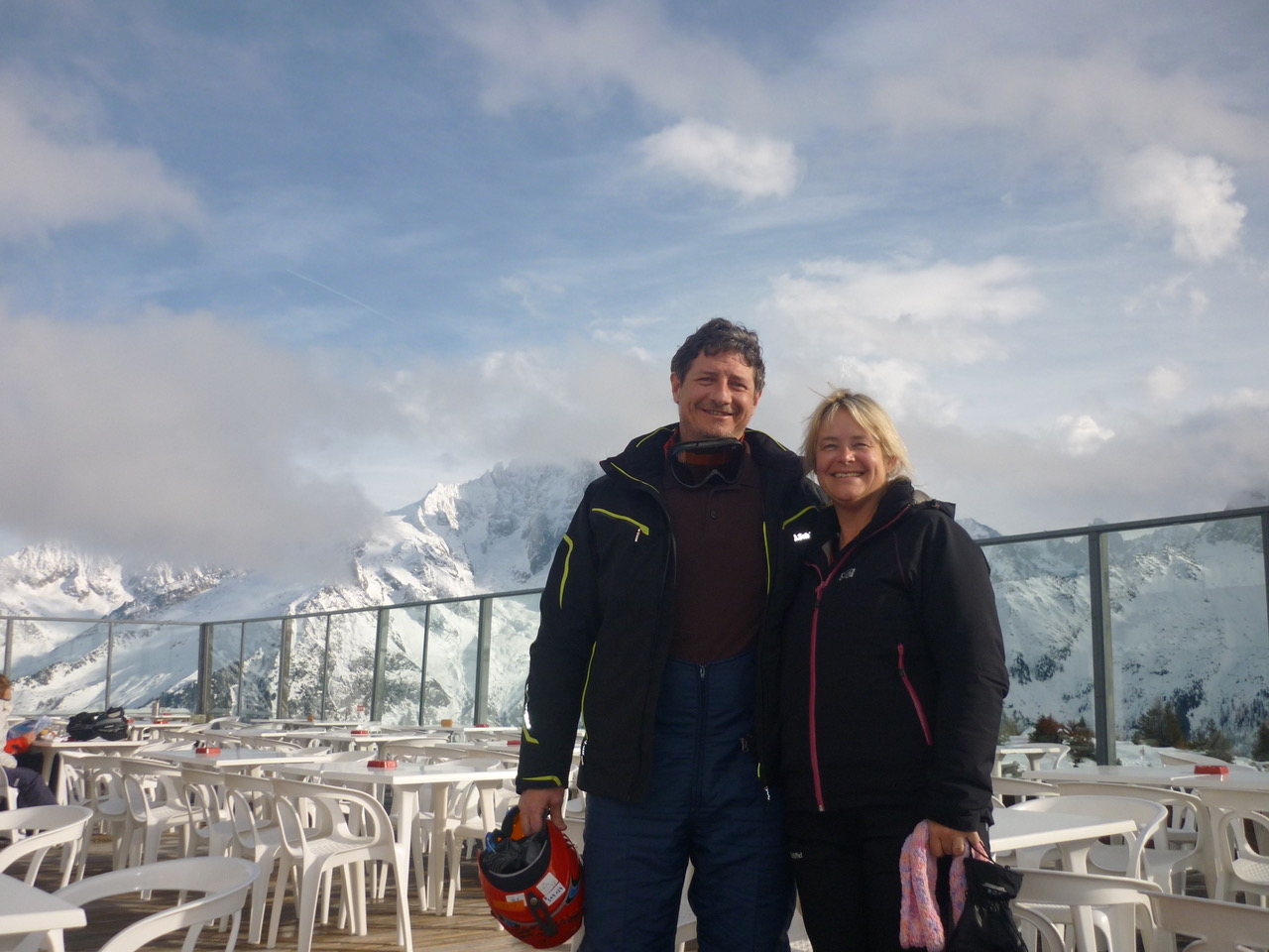 French Alps 2011