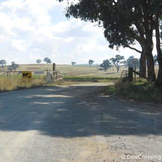 Murrumbateman, NSW. Photo: Greg Foster