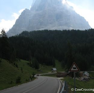 Dolomites. Photo: Jacques Brisson
