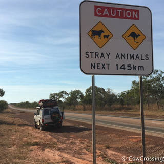 The Kimberley, Western Australia. Photo: Pep Canadell