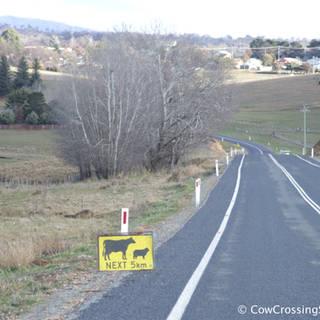 Abaminaby, NSW. Photo: Greg Foster