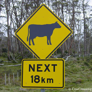Tasmania. Photo: Pep Canadell