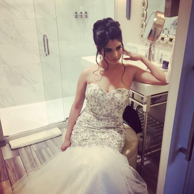Jocabeth Bride