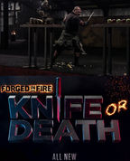 Knife Or Death: Season 2