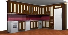 Altıntepe Mutfak Dolabı Montajı