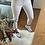 Thumbnail: Pantalón tejano blanco