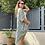 Thumbnail: Kimono turquesa