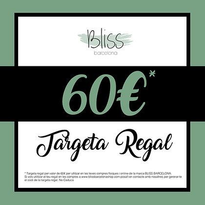 REGALA BLISS 60