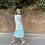 Thumbnail: Vestido midi tie dye