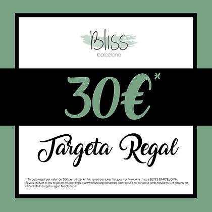 REGALA BLISS 30