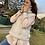 Thumbnail: Jersey cuello alto sin mangas