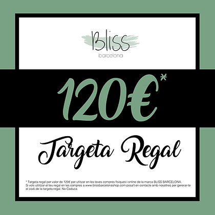REGALA BLISS 120