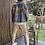 Thumbnail: Pantalón chandal flecos