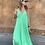 Thumbnail: Vestido liso color