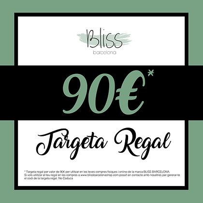 REGALA BLISS 90