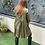 Thumbnail: Vestido camisero corto